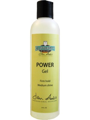 CLIPPER GUY POWER GEL (8oz)