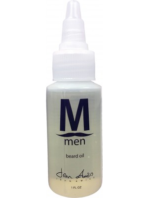 BEARD OIL (2 oz)
