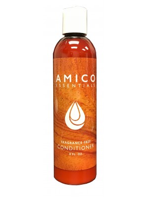 Amico Essentials Fragrance Free Conditioner